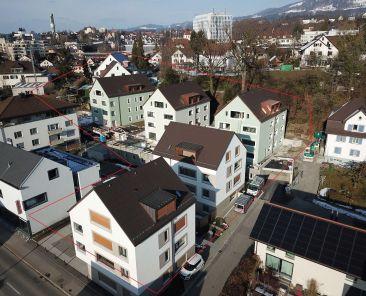 Ziegelhof, Ackeret Bau AG